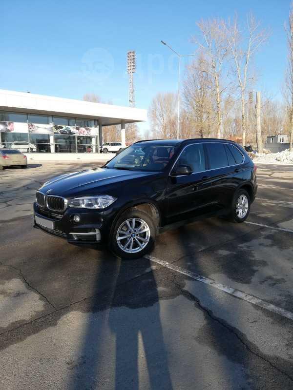 BMW X5, 2015 год, 2 050 000 руб.