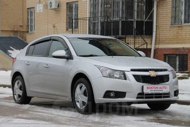 Chevrolet Cruze, 2012 год, 468 000 руб.