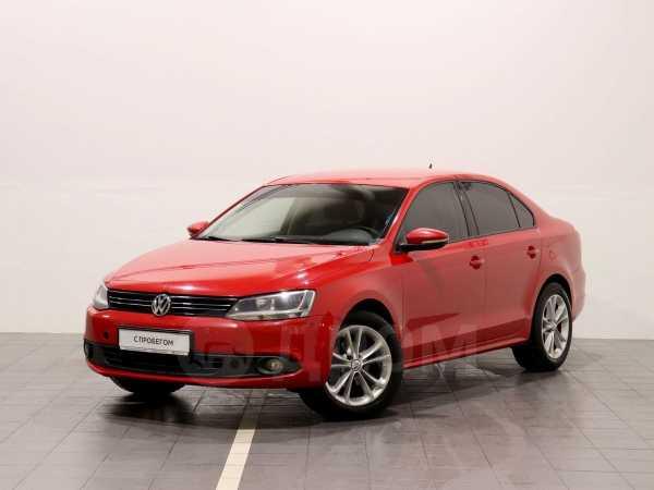 Volkswagen Jetta, 2011 год, 463 000 руб.