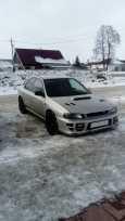 Subaru Impreza, 1999 год, 165 000 руб.