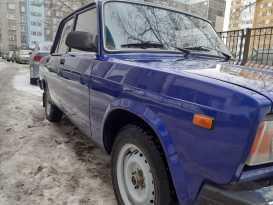 Челябинск 2107 2011