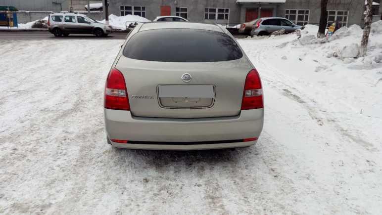 Nissan Primera, 2003 год, 285 000 руб.