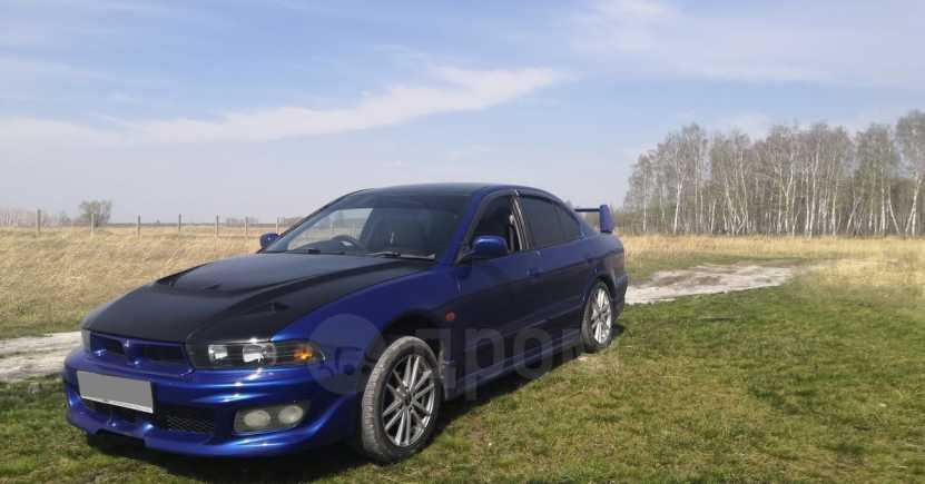 Mitsubishi Galant, 2002 год, 230 000 руб.
