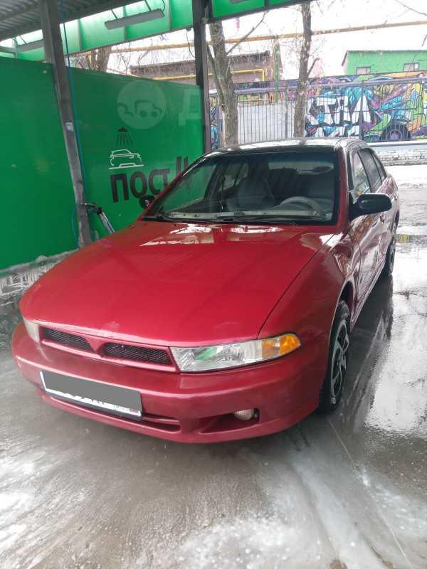Mitsubishi Galant, 2001 год, 119 999 руб.