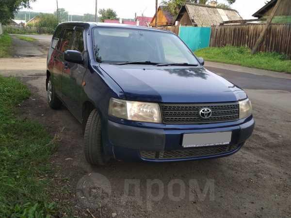 Toyota Probox, 2003 год, 305 000 руб.