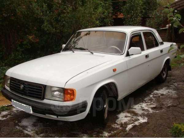 ГАЗ 31029 Волга, 1996 год, 55 000 руб.