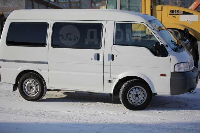 Mazda Bongo, 2012 год, 625 000 руб.