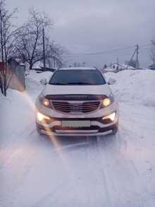 Барнаул Kia Sportage 2015