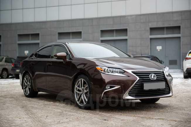 Lexus ES250, 2015 год, 1 650 000 руб.