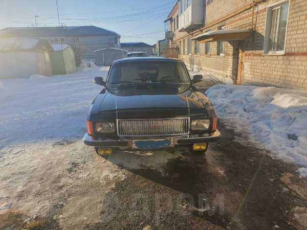 ГАЗ 3102 Волга, 2008 год, 300 000 руб.