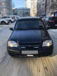 Chevrolet Niva, 2016 год, 375 000 руб.