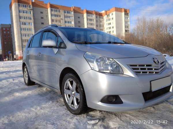 Toyota Verso, 2009 год, 680 000 руб.