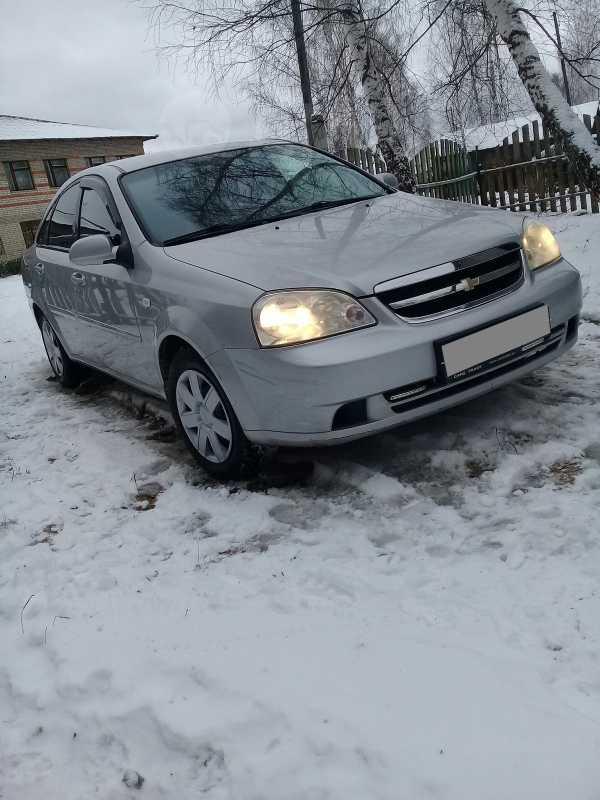 Chevrolet Lacetti, 2009 год, 210 000 руб.