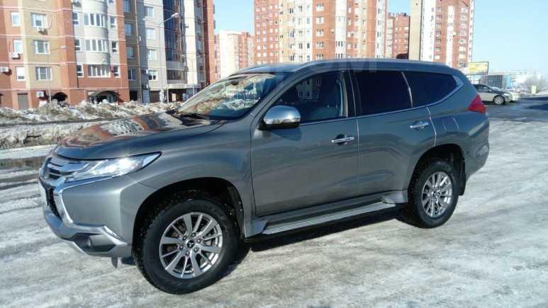 Mitsubishi Pajero Sport, 2018 год, 1 950 000 руб.