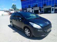 Ливны Peugeot 3008 2011