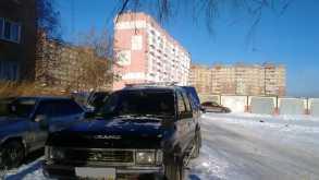 Омск Datsun 1990