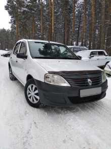Томск Renault Logan 2010