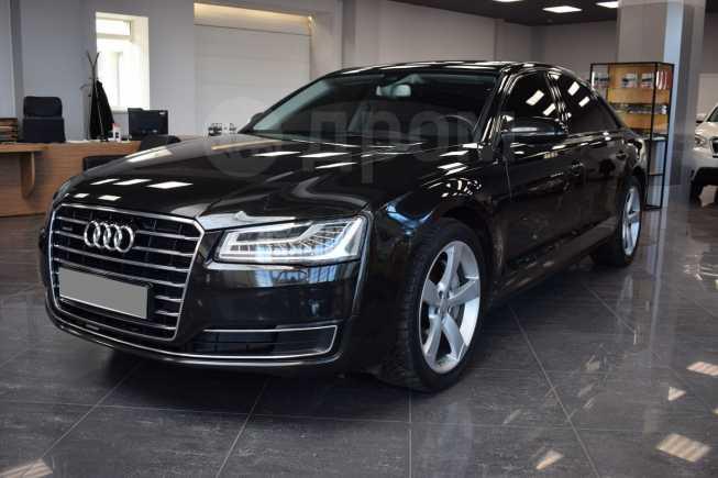Audi A8, 2013 год, 1 699 000 руб.