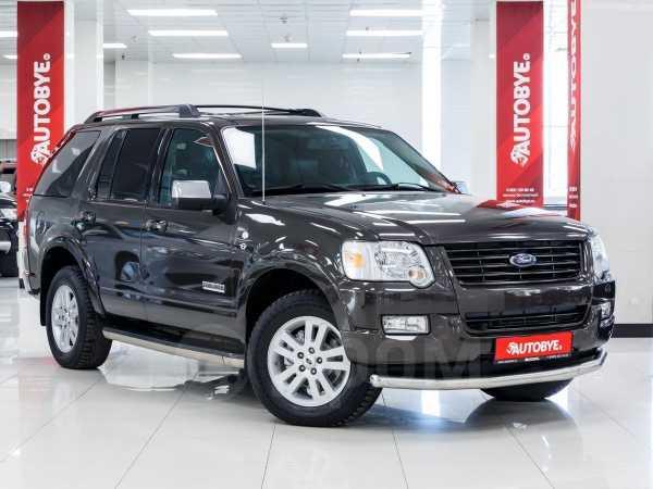 Ford Explorer, 2007 год, 585 000 руб.
