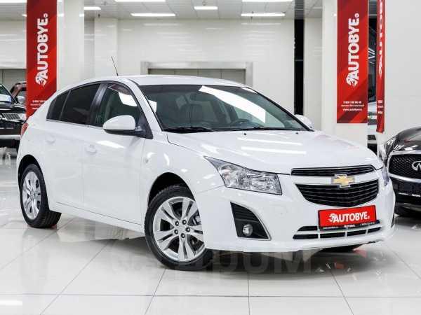 Chevrolet Cruze, 2013 год, 549 000 руб.