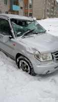 Mitsubishi Pajero iO, 2001 год, 180 000 руб.