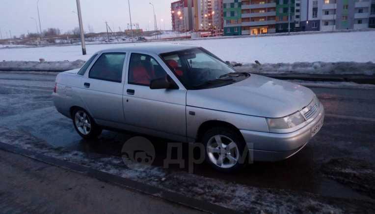 Лада 2110, 2006 год, 95 000 руб.