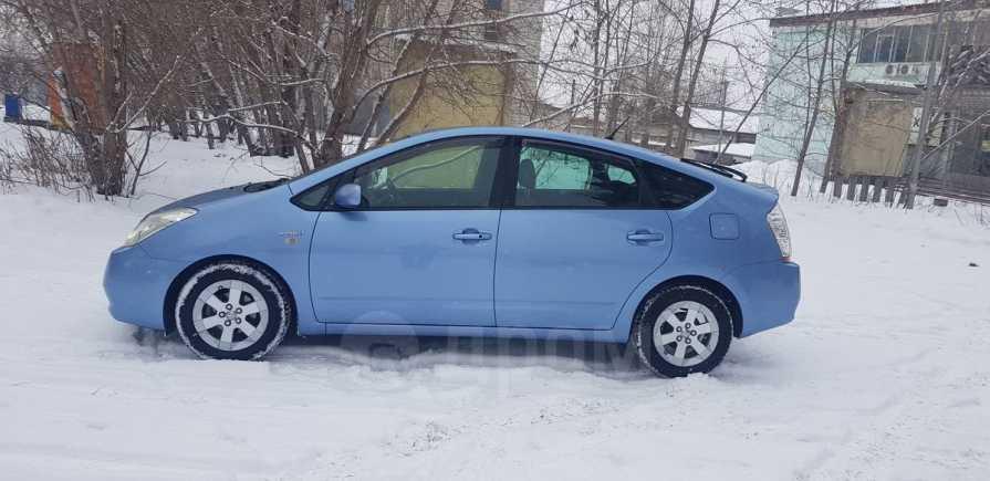 Toyota Prius, 2008 год, 600 000 руб.