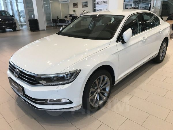 Volkswagen Passat, 2020 год, 2 427 000 руб.