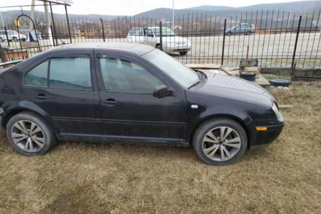 Volkswagen Jetta, 2001 год, 165 000 руб.