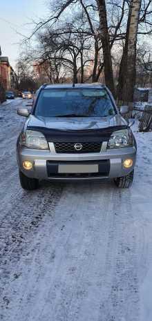Белогорск X-Trail 2005