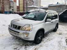 Томск X-Trail 2008