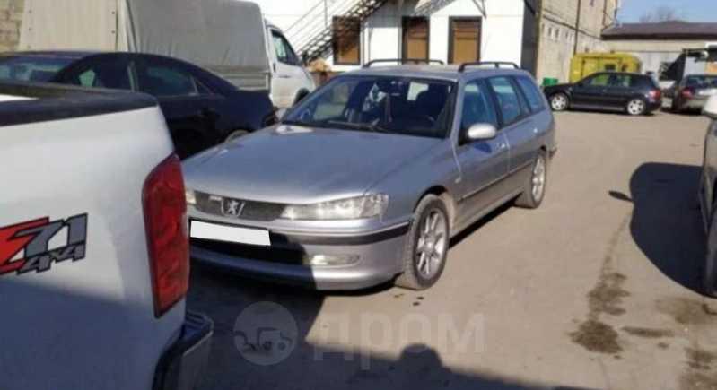 Peugeot 406, 2003 год, 250 000 руб.
