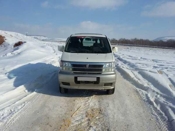 Nissan Elgrand, 1997 год, 350 000 руб.