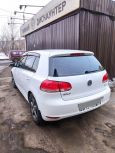 Volkswagen Golf, 2011 год, 606 000 руб.