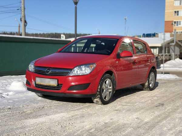 Opel Astra Family, 2013 год, 530 000 руб.