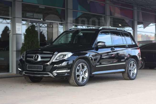 Mercedes-Benz GLK-Class, 2014 год, 1 350 000 руб.