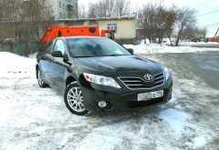 Екатеринбург Toyota Camry 2008
