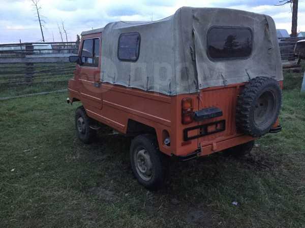ЛуАЗ ЛуАЗ, 1990 год, 100 000 руб.