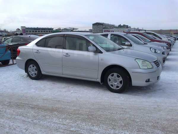 Toyota Premio, 2007 год, 650 000 руб.