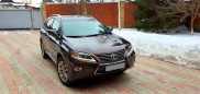 Lexus RX350, 2012 год, 1 690 000 руб.