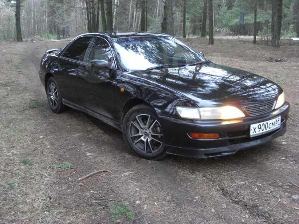 Toyota Carina ED, 1995 год, 195 000 руб.