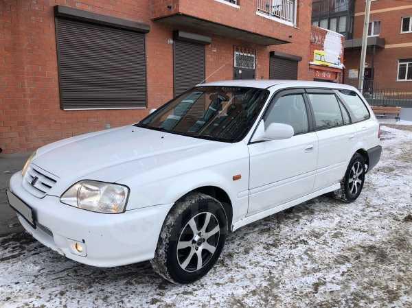 Honda Partner, 2000 год, 220 000 руб.