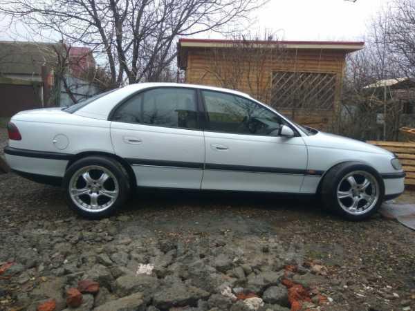 Opel Omega, 1996 год, 99 000 руб.