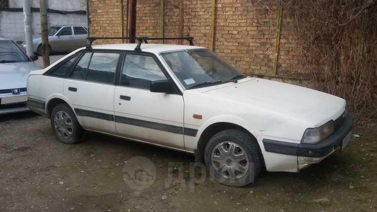 Mazda 626, 1987 год, 40 000 руб.