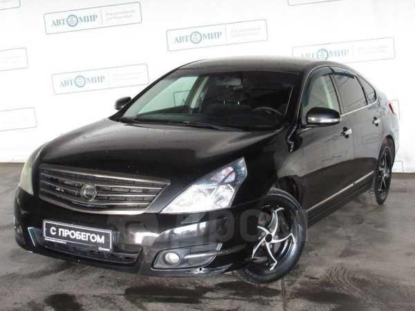 Nissan Teana, 2011 год, 505 000 руб.