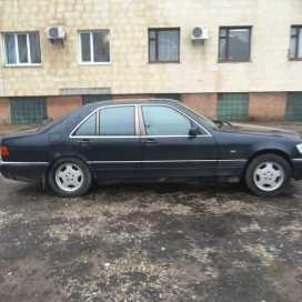 Советский S-Class 1998