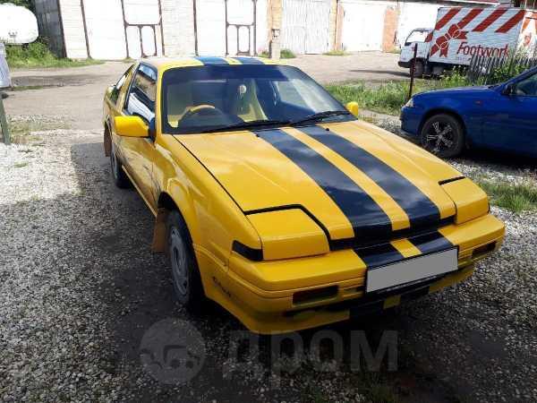 Nissan Exa, 1990 год, 160 000 руб.