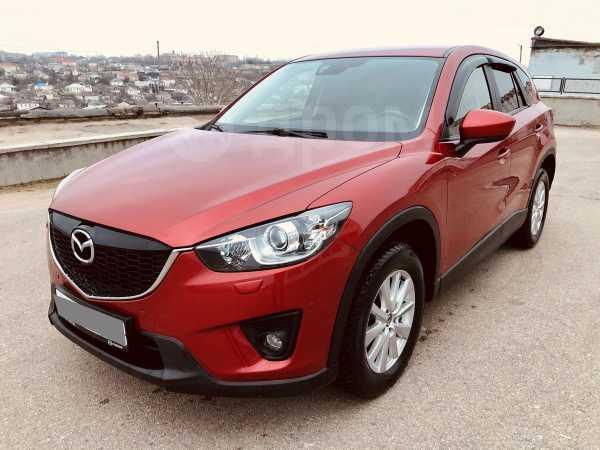 Mazda CX-5, 2013 год, 1 140 000 руб.