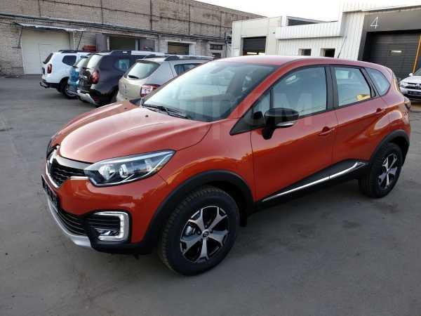 Renault Kaptur, 2020 год, 1 155 518 руб.