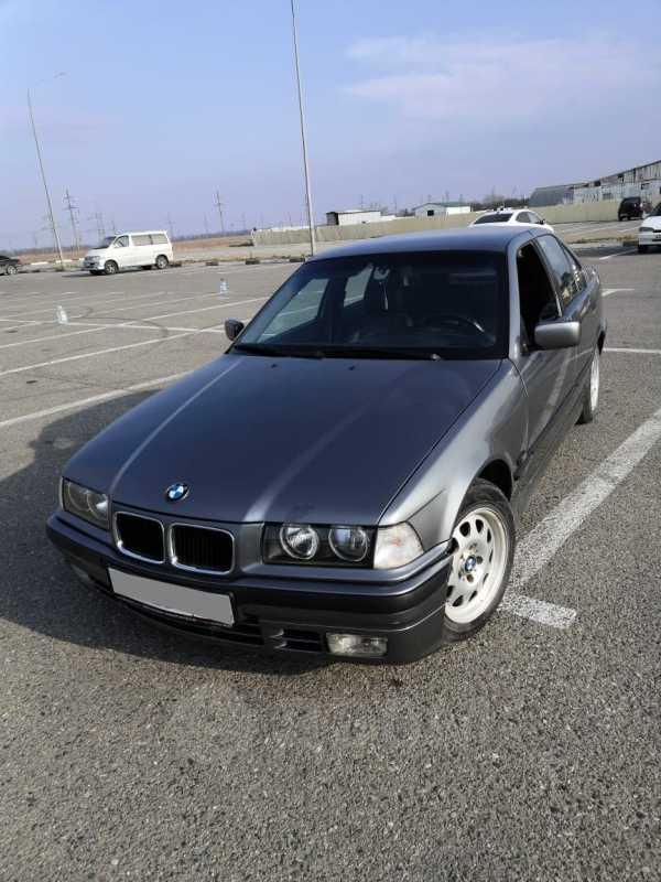 BMW 3-Series, 1995 год, 189 000 руб.